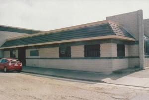 Vila Construction Co. Main Office