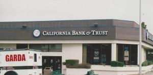 Berkeley California Bank and Trust