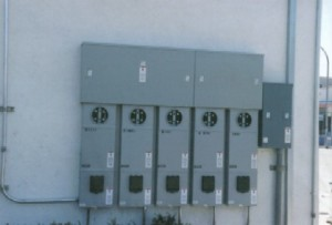 express electric electrical installation services for commercial projects