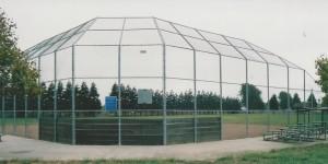 North Richmond Baseball Field