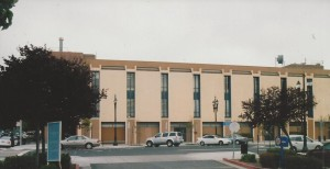 Richmond Commercial Office